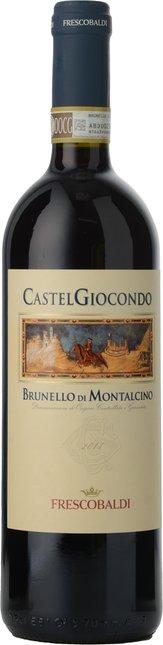 FRESCOBALDI Castel Giocondo, Brunello di Montalcino DOCG 2014