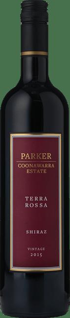 PARKER COONAWARRA ESTATE Terra Rossa Shiraz, Coonawarra 2015