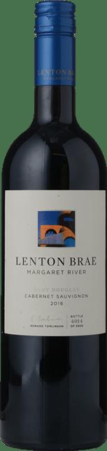 LENTON BRAE ESTATE Lady Douglas Cabernet, Margaret River 2016