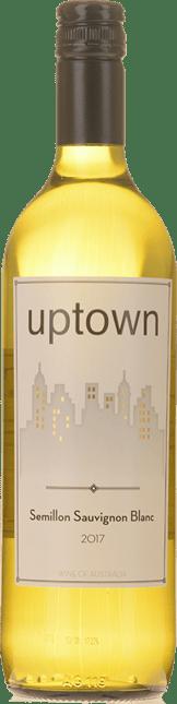 UPTOWN Semillon-Sauvignon Blanc, Australia 2017