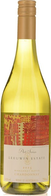 LEEUWIN ESTATE Art Series Chardonnay, Margaret River 2015
