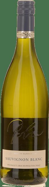 WEINGUT ERICH WALTER POLZ Steirische Klassik Sauvignon Blanc, Sudsteiermark 2011