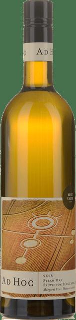 LARRY CHERUBINO WINES Ad Hoc Straw Man Sauvignon Blanc Semillon, Margaret River 2016