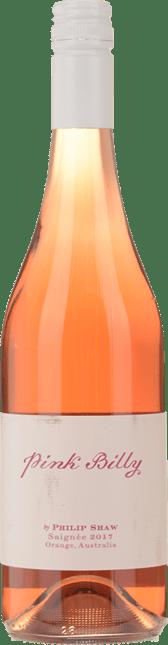PHILIP SHAW Pink Billy Koomooloo Vineyard Rose, Orange 2017