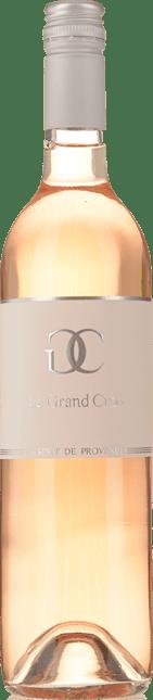 GRAND CROS L'Esprit de Provence, Provence 2017