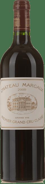CHATEAU MARGAUX 1er cru classe, Margaux 2009