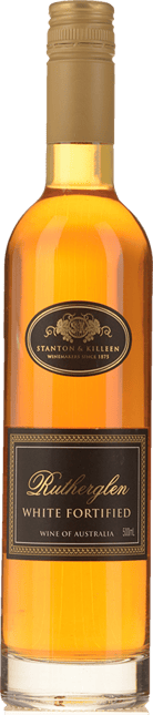 STANTON & KILLEEN WINES White Fortified, Rutherglen NV