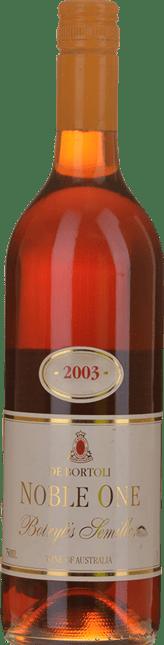 DE BORTOLI WINES Noble One Botrytis Semillon, Riverina 2003