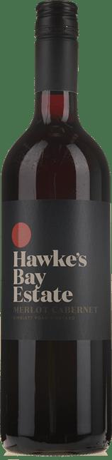 HAWKES BAY ESTATE Gimblett Road Vineyard Cabernet Merlot, Hawkes Bay 2014