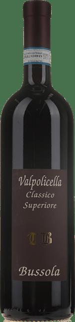 TOMMASO BUSSOLA TB, Valpolicello Classico Superiore 2012