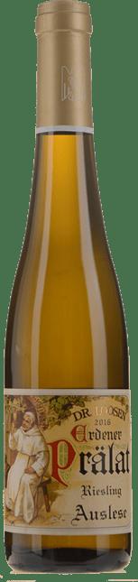DR LOOSEN Erdener Pralat Riesling-Auslese Gold Capsule, Mosel-Saar-Ruwer 2016