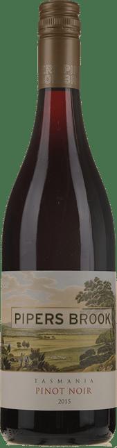 PIPERS BROOK VINEYARD Pinot Noir, Tasmania 2015
