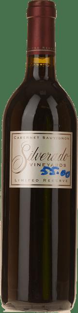 SILVERADO VINEYARD Limited Reserve Cabernet, Napa Valley 1993