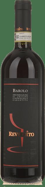 REVERDITO, Barolo DOCG 2011