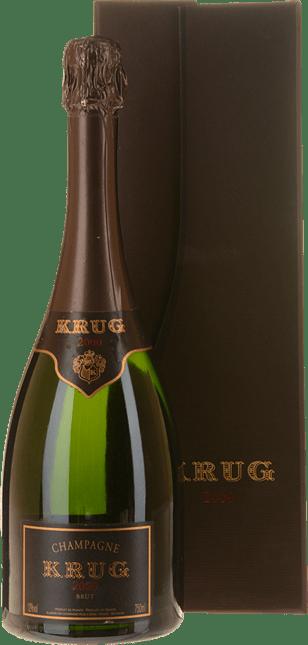 KRUG Vintage Brut, Champagne 2000
