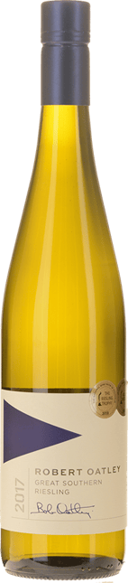 OATLEY WINES Robert Oatley Signature Series Riesling, Great Southern 2017