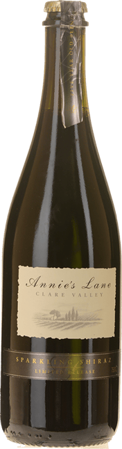 ANNIE'S LANE Limited Release Sparkling Shiraz, Clare Valley NV