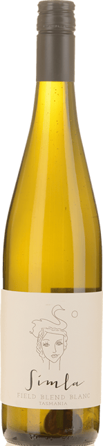 DOMAINE SIMHA Simla Field Blend Blanc, Derwent Valley 2016