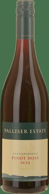 PALLISER ESTATE Pinot Noir, Martinborough 2014