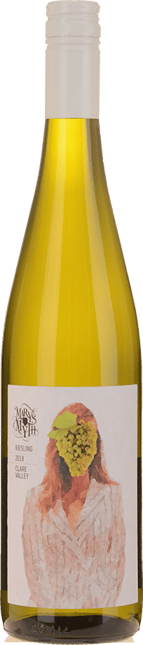 MARY'S MYTH Riesling, Clare Valley 2018