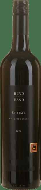 BIRD IN HAND Shiraz, Adelaide Hills 2010