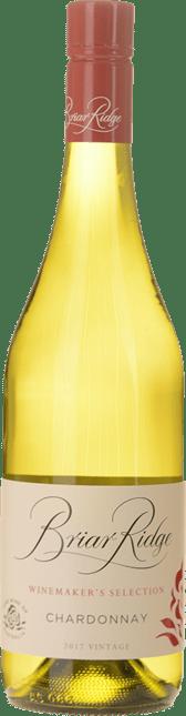 BRIAR RIDGE VINEYARD Winemaker's Selection Chardonnay, Hunter Valley 2017