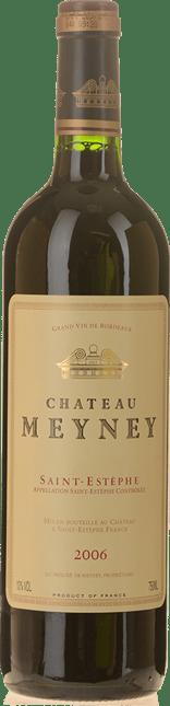 CHATEAU MEYNEY Cru bourgeois, St-Estephe 2006