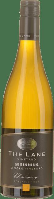 THE LANE VINEYARD Beginning Chardonnay, Adelaide Hills 2015
