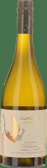 CUMULUS WINES Soaring Chardonnay, Orange 2018