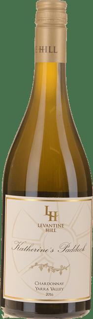 LEVANTINE HILL Katherine's Paddock Chardonnay, Yarra Valley 2016