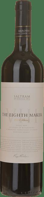 SALTRAM The Eighth Maker Shiraz, Barossa Valley 2004