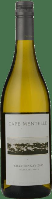 CAPE MENTELLE Chardonnay, Margaret River 2005