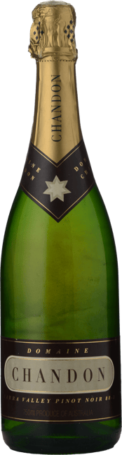 CHANDON AUSTRALIA 88-3 Pinot Noir, Yarra Valley NV