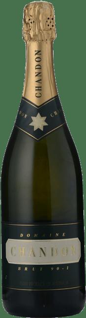 CHANDON AUSTRALIA Brut 90-1 Chardonnay Pinot Noir Sparkling, South Eastern Australia NV