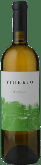 AGRICOLA TIBERIO DI TIBERIO RICCARDO Pecorino, Colline Pescaresi IGT 2015