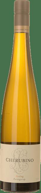 CHERUBINO WINES Cherubino Riesling, Porongurup 2017