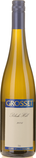 GROSSET Polish Hill Riesling, Clare Valley 2006
