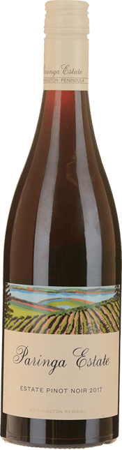 PARINGA ESTATE Estate Pinot Noir, Mornington Peninsula 2017