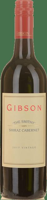 GIBSON The Smithy Cabernet Shiraz, Barossa 2017