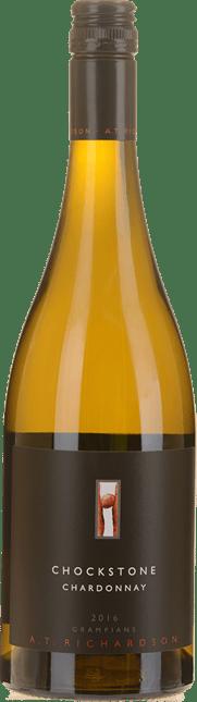 A.T.RICHARDSON WINES Chockstone Chardonnay, Grampians 2016