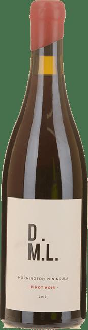 D.M.L Pinot Noir, Mornington Peninsula 2019