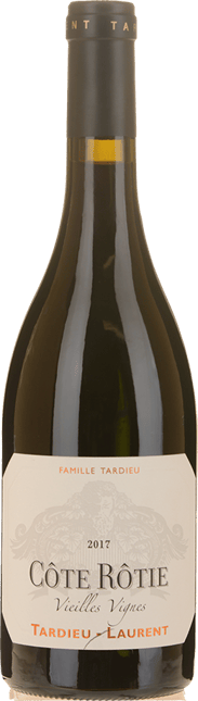 TARDIEU-LAURENT Vieilles Vignes, Cote-Rotie 2017