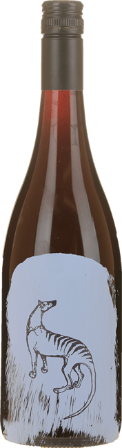SMALL ISLAND WINES Glengarry Pinot Noir, Tamar Valley 2018