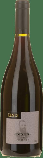 BINDI Dixon Pinot Noir, Macedon Ranges 2019