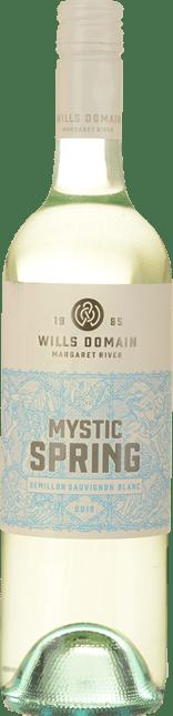 WILLS DOMAIN Mystic Spring Semillon Sauvignon Blanc, Margaret River 2019