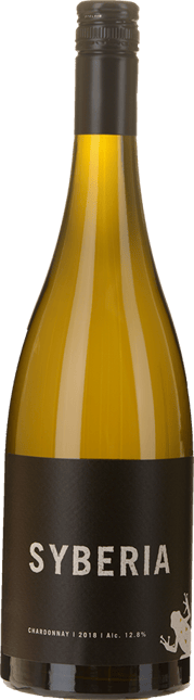 HODDLES CREEK Syberia Chardonnay, Yarra Valley 2018