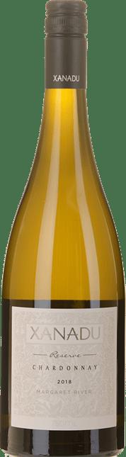 XANADU Reserve Chardonnay, Margaret River 2018