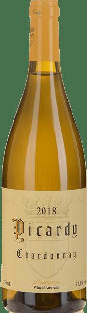 PICARDY Chardonnay, Pemberton 2018