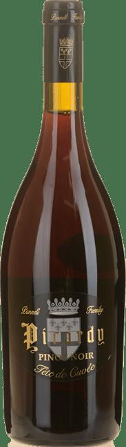 PICARDY Tete de Cuvee Pinot Noir, Pemberton 2017