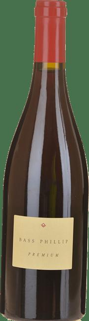 BASS PHILLIP WINES Premium Pinot Noir, South Gippsland 2018